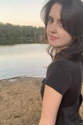 Laura Marano – Live Stream Video and Photos 04/18/2021