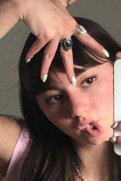 Lauren Donzis - Live Stream Video 04/25/2021