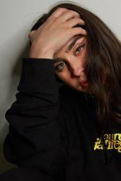 Lauren Jauregui - Merchandise April 2021