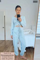 Lea Michele 04/29/2021