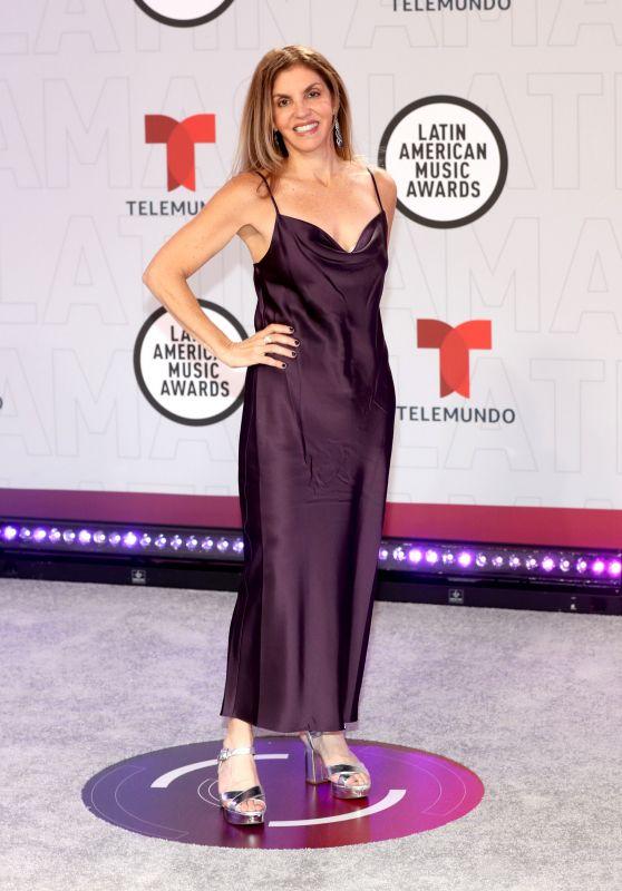 Leila Cobo – 2021 Latin American Music Awards