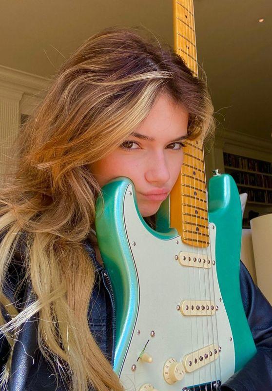 Lexi Jayde - Live Stream Video 04/22/2021