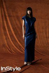 Lexie Liu - InStyle Magazine China April 2021 Photos