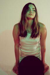 "Liana Liberato - ""Cori Elliott"" Photoshoot April 2021"