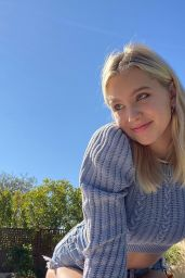 Lilia Buckingham - Live Stream Video 04/23/2021
