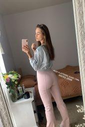 Lily Easton 04/23/2021