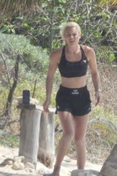 Lindsey Vonn - Mexico 04/20/2021