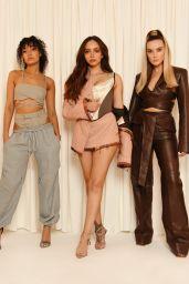 Little Mix - Photographed for Euphoria Magazine April 2021