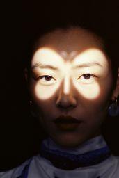 Liu Wen - Harper