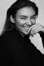 Lorena Rae - Photoshoot 2021