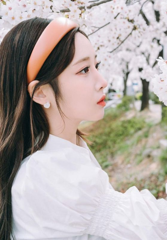 Lovelyz Jiae - Delight Look Version 2021