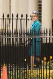 Lucy Boynton - ITV