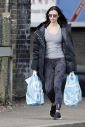 Lucy Mecklenburgh - Out in Essex 04/13/2021