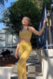 Maddie Ziegler 04/27/2021