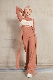 Maisie Williams - H&M Spring 2021 Campaign