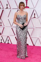 Margot Robbie – 2021 Academy Awards