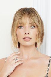 Margot Robbie – Oscar's 2021 Preparation Photo Diary Photoshoot for Vogue 04/25/2021