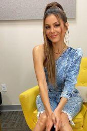 Maria Menounos Outfit 04/23/2021