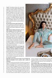 Matilda De Angelis - ELLE Magazine Italy March 2021 Issue