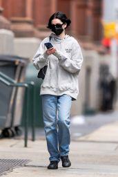 Meadow Walker - Out in New York 04/19/2021