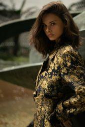 Meika Woollard - Vanity Teen March 2021 (more photos)