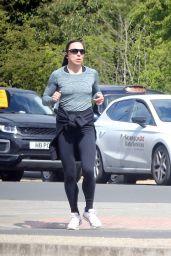 Melanie Chisholm - Morning Jog in London 04/18/2021