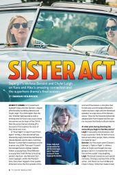 Melissa Benoist - TV Guide 04/26-05/09 2021 Issue