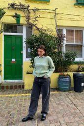Millie Hannah - Live Stream Video and Photos 04/25/2021