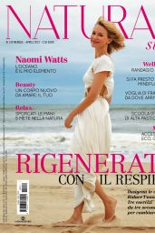 Naomi Watts - Natural Style Magazine Italy April 2021