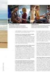 Naomi Watts - Natural Style Magazine Italy April 2021