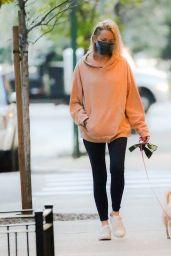 Naomi Watts - Out in Tribeca, NY 04/27/2021
