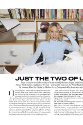 Naomi Watts - Vogue Australia April 2021 Issue