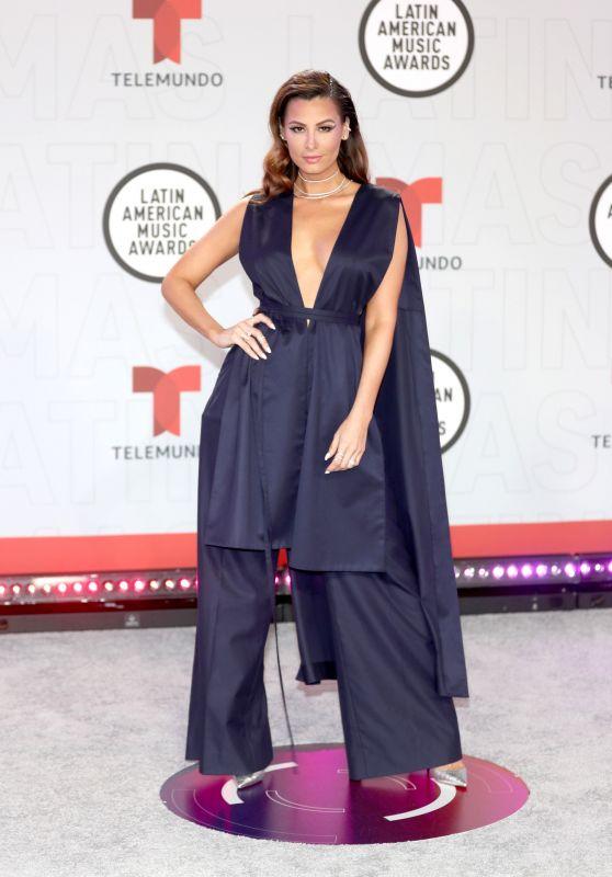 Nastassja Bolívar – 2021 Latin American Music Awards