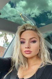 Natalie Alyn Lind 04/27/2021