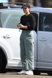 Natalie Portman - Out in Sydney 04/24/2021