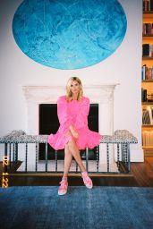 Nicky Hilton - Interview magazine April 2021