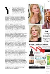 Nicole Kidman - InStyle Magazine May 2021 Issue