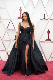 Nicolette Robinson – 2021 Academy Awards