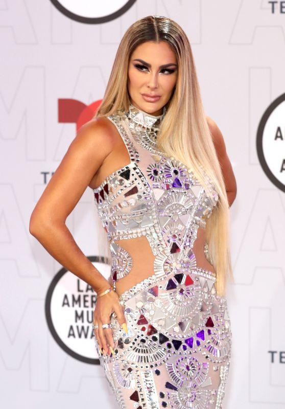 Ninel Conde – 2021 Latin American Music Awards