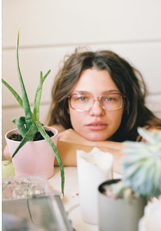 Olga Obumova - Photoshoot December 2020