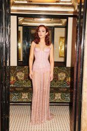 Olivia Cooke - Photographed for Oscars Virtually April 2021