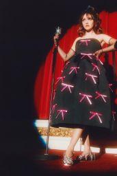 Olivia Cooke - SohoHouse April 2021