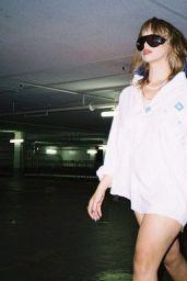Olivia Deeble 04/27/2021