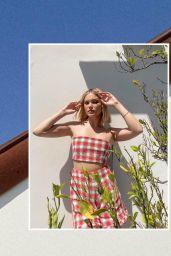 Olivia Holt - Photoshoot for Rose & Ivy Journal April 2021