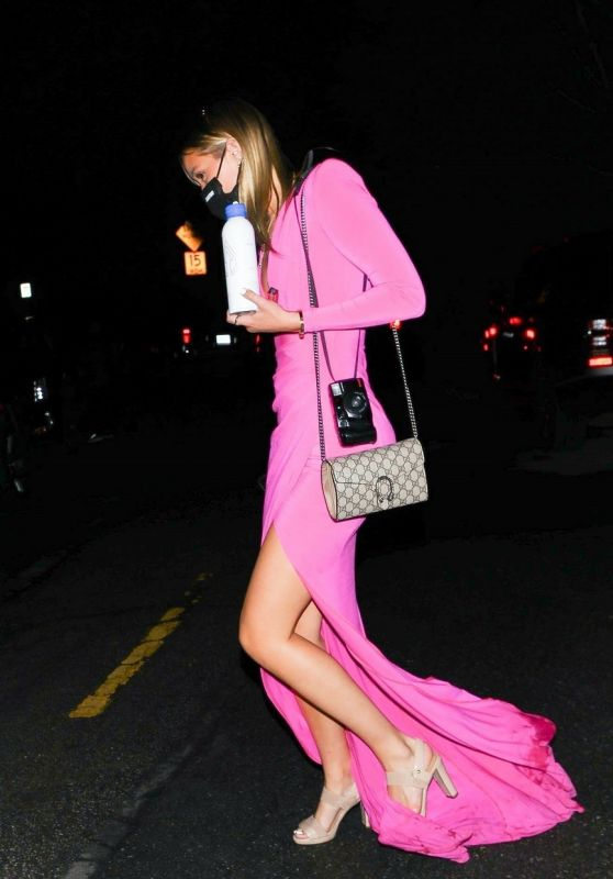 Olivia Ponton – Oscars Afterparty in Bel Air 04/25/2021