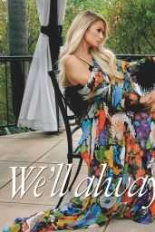 Paris Hilton - Tatler Magazine UK May 2021 Issue