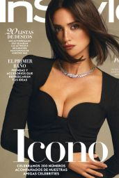 Penélope Cruz - Photoshoot for InStyle Spain May 2021