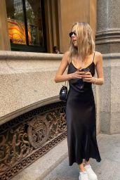 Phoebe Combes 04/09/2021