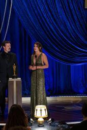 Pippa Ehrlich – 2021 Academy Awards
