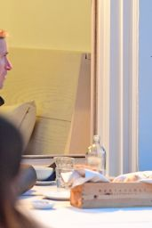 Pippa Middleton With Her Husband James Matthews in London 04/22/2021
